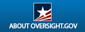 learn more about oversight.gov