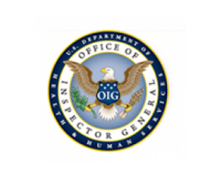 Department Of Health Human Services Oig Oversight Gov
