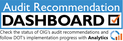 Recommendation Dashboard